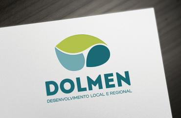 Dolmen - logo